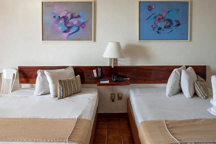 Image du alba suites balcony offert par VosVacances.ca