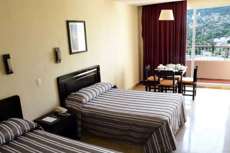 Image du amarea balcony offert par VosVacances.ca