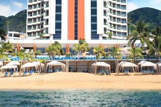Image principale de l'hôtel Copacabana offert par VosVacances.ca