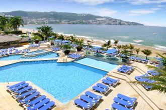 Image du copacabana balcony offert par VosVacances.ca