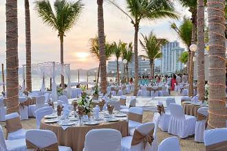 Image du copacabana beach offert par VosVacances.ca