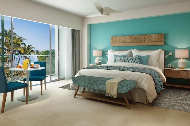 Image du dreams acapulco  fitness offert par VosVacances.ca