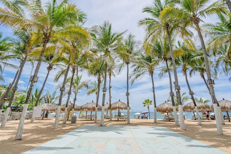 Image du playa suites balcony offert par VosVacances.ca
