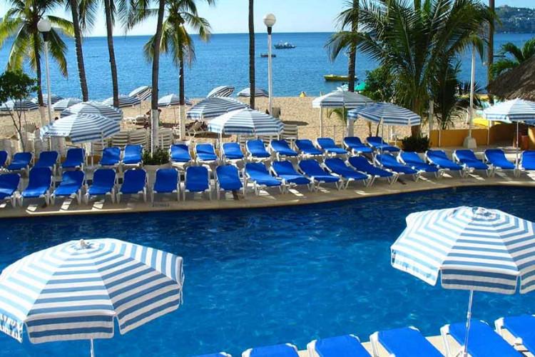 Image du ritz balcony offert par VosVacances.ca