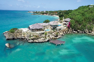 Image du blue waters antigua allaround offert par VosVacances.ca