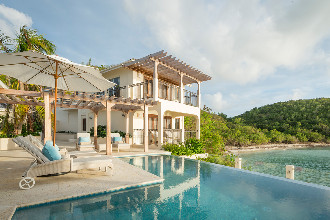 Image du blue waters antigua fitness offert par VosVacances.ca