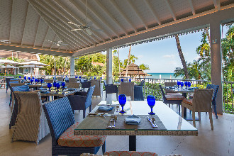 Image du blue waters antigua golf offert par VosVacances.ca