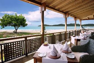 Image du hermitage bay beach offert par VosVacances.ca