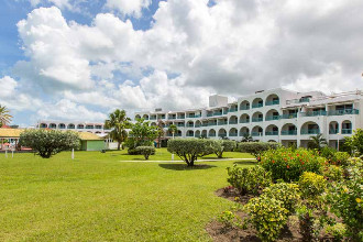 Image du jolly beach resort allaround offert par VosVacances.ca