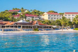 Image principale de l'hôtel Pineapple Beach offert par VosVacances.ca