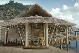 Image du royalton antigua resort and spa beach offert par VosVacances.ca