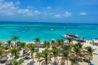 Image du barcelo aruba beach offert par VosVacances.ca