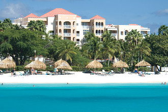 Main image of the Divi Village offered by YourVacations.ca