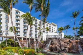 Image principale de l'hôtel Hilton Aruba offert par VosVacances.ca
