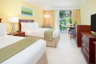 Image du holiday inn resort beach offert par VosVacances.ca