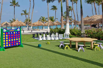 Image du holiday inn resort golf offert par VosVacances.ca