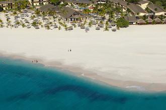 Image principale de l'hôtel Manchebo Beach offert par VosVacances.ca