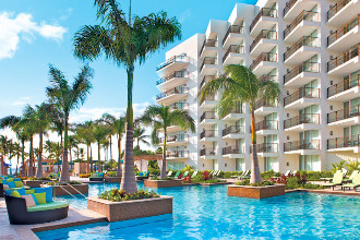 Image principale de l'hôtel Marriott Resort offert par VosVacances.ca