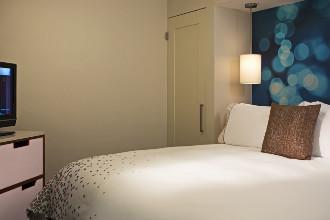 Image du renaissance ocean suites beach offert par VosVacances.ca