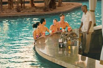 Image du renaissance ocean suites fitness offert par VosVacances.ca