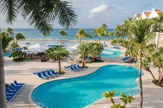 Image du renaissance ocean suites garden offert par VosVacances.ca