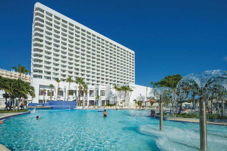 Main image of the Riu Palace Antillas offered by YourVacations.ca
