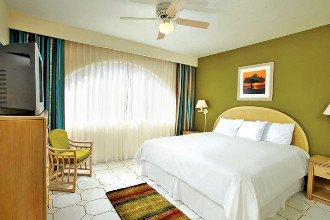 Image du tropicana aruba resort and casino balcony offert par VosVacances.ca