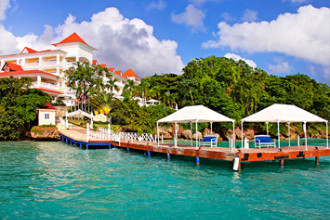 Main image of the Bahia Principe Luxury Cayo Levantado offered by YourVacations.ca