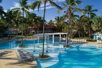 Image principale de l'hôtel Gran Paradise Samana offert par VosVacances.ca