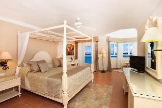 Image du luxury bahia principe samana balcony offert par VosVacances.ca