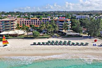 Image principale de l'hôtel Accra Beach Hotel offert par VosVacances.ca