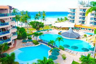 Image du accra beach hotel and spa beach offert par VosVacances.ca