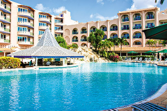 Image du accra beach hotel and spa garden offert par VosVacances.ca
