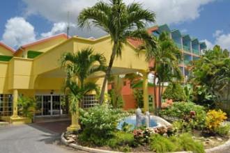 Image principale de l'hôtel Blue Horizon offert par VosVacances.ca