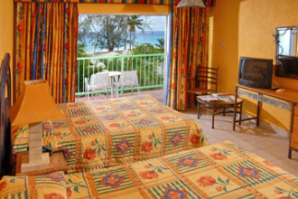 Image du blue horizon balcony offert par VosVacances.ca