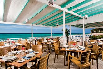 Image du butterfly beach hotel fitness offert par VosVacances.ca