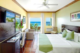 Image du coconut court beach hotel beach offert par VosVacances.ca