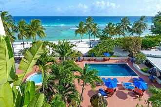 Image du coconut court beach hotel fitness offert par VosVacances.ca
