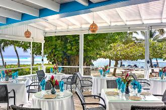 Image du coconut court beach hotel garden offert par VosVacances.ca