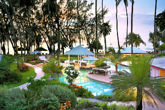 Main image of the Colony Club offered by YourVacations.ca