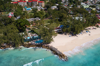 Image principale de l'hôtel Divi Southwinds Beach Resort offert par VosVacances.ca