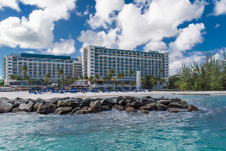 Main image of the Hilton Barbados Resort offered by YourVacations.ca