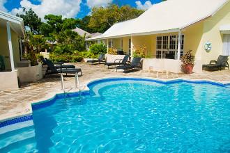 Image du island inn hotel beach offert par VosVacances.ca