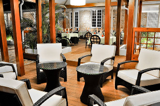 Image du island inn hotel garden offert par VosVacances.ca