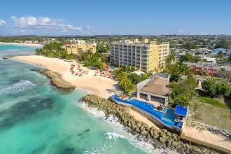 Image principale de l'hôtel Ocean Two Resort And Residences offert par VosVacances.ca