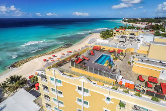 Image du ocean two resort and residences garden offert par VosVacances.ca