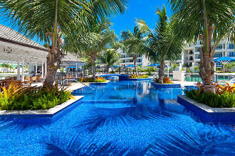 Image du port ferdinand luxury resort and residences fitness offert par VosVacances.ca