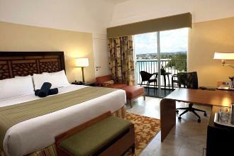 Image du radisson aquatica resort balcony offert par VosVacances.ca