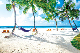 Image du sandals royal barbados fitness offert par VosVacances.ca