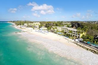 Image principale de l'hôtel Sea Breeze Beach House offert par VosVacances.ca